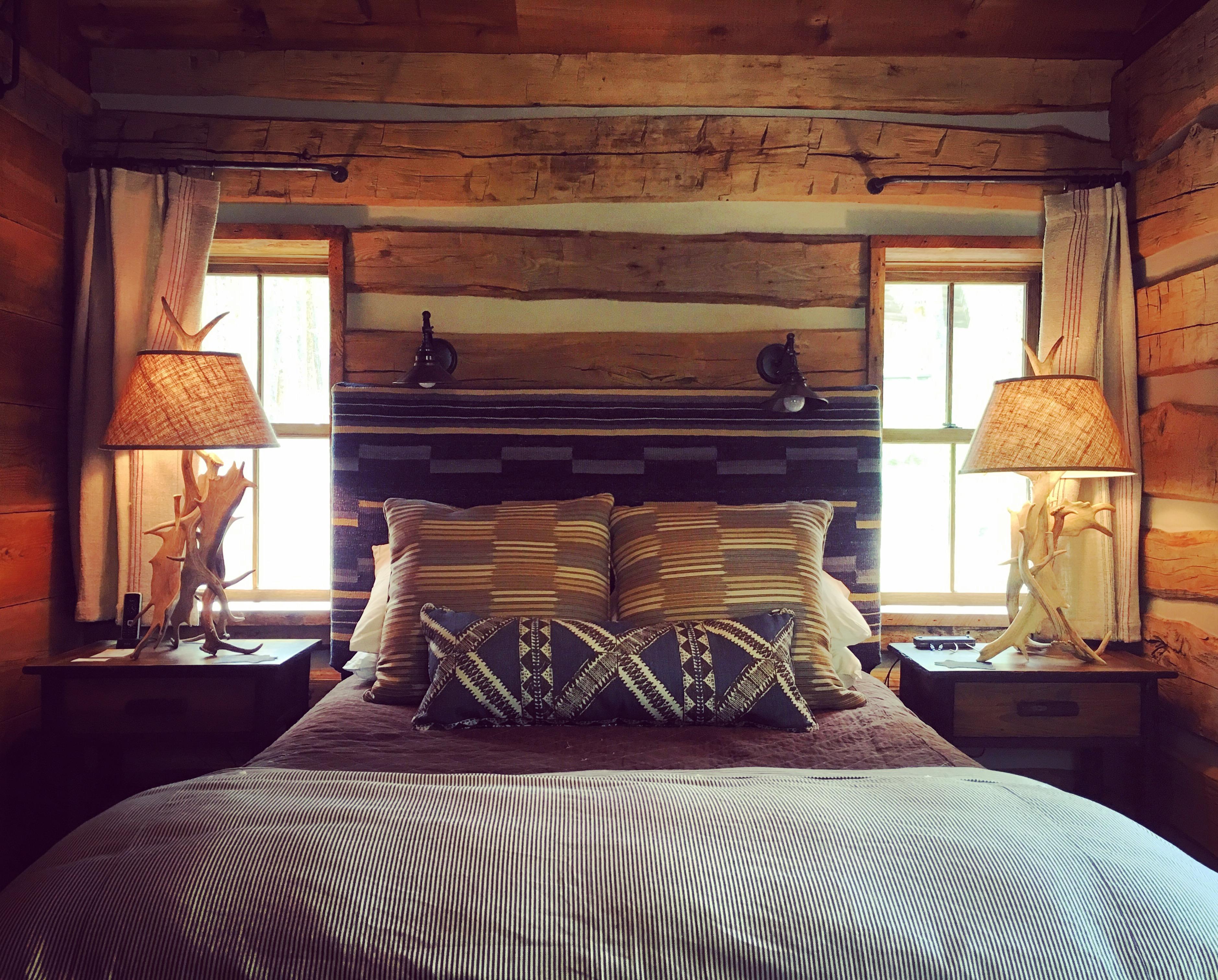 Cabin at Taylor River Lodge